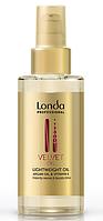Масло аргановое Londa Professional Velvet Oil 30 мл