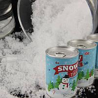 Искусственный снег, фото 1