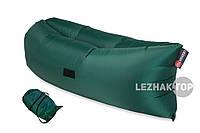 Надувной лежак LEZHAK.ТОР