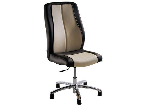 Крісло офісне конференційне ТОПАЗ