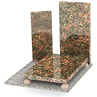 Плитка гранітна Василівська нестандартні розміри