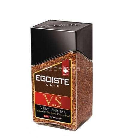 Кофе Egoiste VS Very Special 100 г с/б
