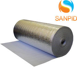 Полотно ламинированное Teploizol (M) 5 мм