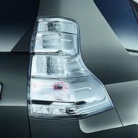 Комплект задних фонарей  Toyota Land Cruiser Prado LC 150  Новый Оригинальный