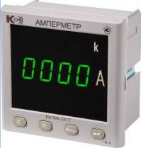 PA194I Амперметры одноканальные серии Т, фото 2