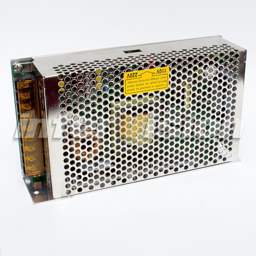 HOST-10A стабилизированный блок питания 12V/10A
