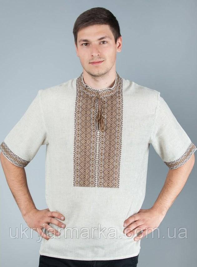 "Вишита сорочка ""Олесь"""