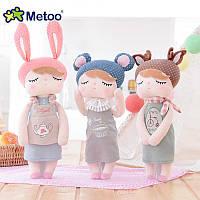 Кукла-сплюшка Metoo (новая коллекция)