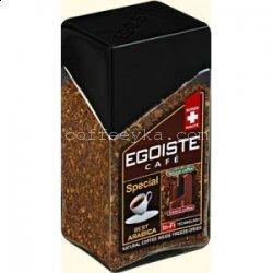 Кофе Egoiste Special 100г с/б