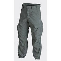 Helikon-tex Штаны LEVEL 5 Ver.II - Soft Shell - Alpha Green, фото 1
