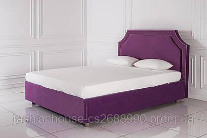 """Кровать мягкая """"Эстер"""""""
