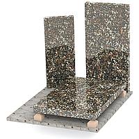 Плитка гранитная Старобабанинская нестандартные размеры