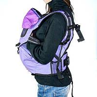 Рюкзак-кенгуру для переноски детей, фото 1