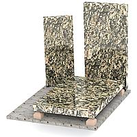 Плитка гранитная Софиевская нестандартные размеры