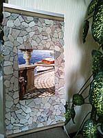 Греющее панно на стену.