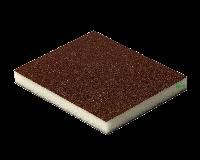 Flexifoam Red Soft Pad CAO 2-х сторонняя