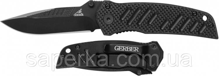 Нож Gerber Mini Swagger Drop Point 31-000593