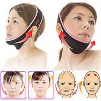 Маска-повязка для лица с 3D лифтинг эффектом