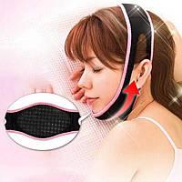 Маска-повязка для лица с 3D лифтинг эффектом, фото 1