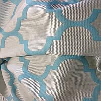 Ткань для штор Anteri 15273 жаккард