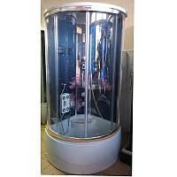 Гидромассажный бокс Atlantis AKL 60P-3 90х90