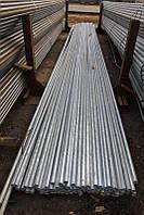 Труба оцинкованая Ду 108х3 Ду (оц) стальные трубы.