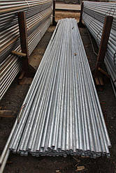 Труба оцинкованая Ду 15х2,5 Ду (оц) стальные трубы.