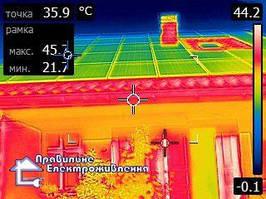 Мережева сонячна електростанція 30 кВт м. Стрий 4