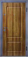 Входные двери металлические, бронированные, с декоративной МДФ накладкой с одной стороны VARTA STANDART VS103