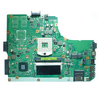 Материнская плата Asus A55A, K55A, K55V, K55VD Rev. 3.1 (S-G2, HM76, DDR3, UMA)