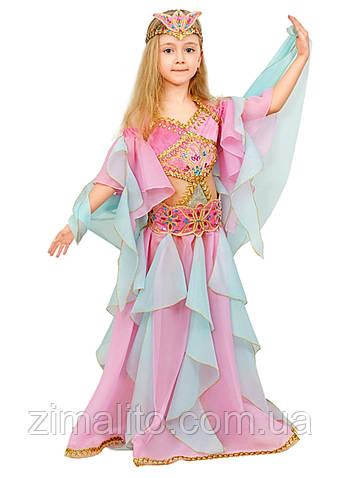 Восток - Лилия карнавальный костюм детский