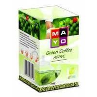 Зеленый кофе в пакетиках Mayo