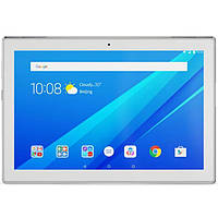 Планшетный ПК 10' Lenovo Tab 4 WiFi (ZA2J0000UA) Polar White, емкостный Multi-Touch (1280x800) IPS, Qualcomm Snapdragon 425 1.4GHz, RAM 2Gb, ROM 16Gb,