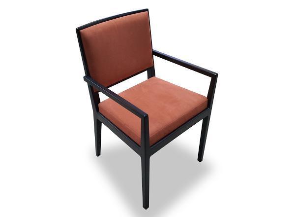Кресло мягкое с подлокотниками ОПЕРА