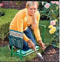 Подставка под колени для огорода и дачи