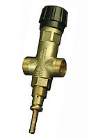 Термостатический односторонний клапан обратного охлаждения. JBV-1. Код: 8877