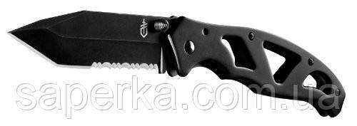 Нож Gerber Praframe II -Tanto (31-001734), фото 2