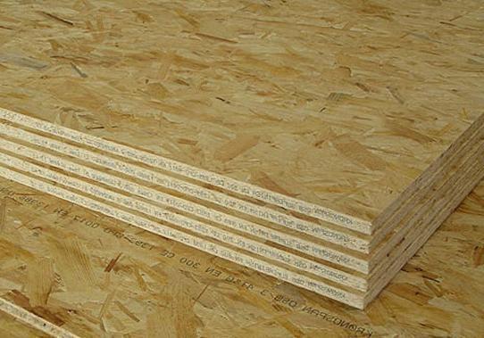 Плиты ОСБ, OSB 10 мм 1,25х2,5 - Новый стиль ООО в Мелитополе