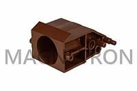 Гильза пластиковая заварочного блока для кофемашин Philips Saeco 322001401
