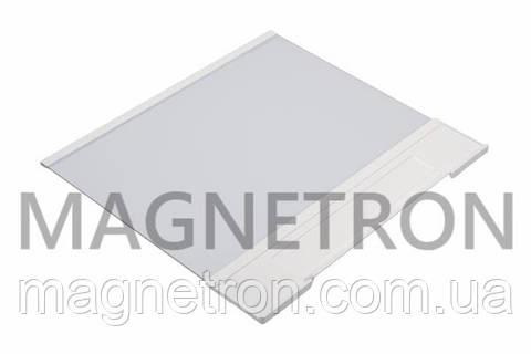 Полка (стеклянная) над ящиком для овощей холодильника Samsung DA97-13550A