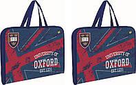 """Папка-портфель """"Oxford"""" 1 вересня, 491142"""