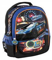 """Рюкзак школьный 16"""" Cool For School """"Racing. Super speed"""""""