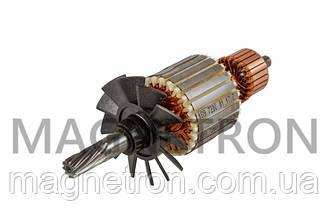 Якорь двигателя для мясорубок Zelmer 189.7200 793179