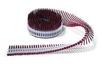 Гвозди специальные оригинальные в рулоне  для пневмопистолета