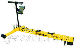 Trimble GEDO Trolley