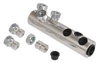 Алюминиевая механическая гильза АМГ 95-150 (SMOE-81975) ИЭК
