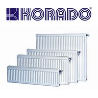 Радиатор сальной секционный Korado Radik Klasik тип 22 высота 300 длинна 2300