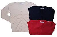 Кофта для девочек оптом, Nice Wear, 4-12 лет.,№.GJ-929