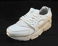 Кроссовки женские Nike Huarache белые (р.38,39,41)