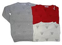 Кофта для девочек оптом, Nice Wear, 4-12 лет.,№.GJ-951